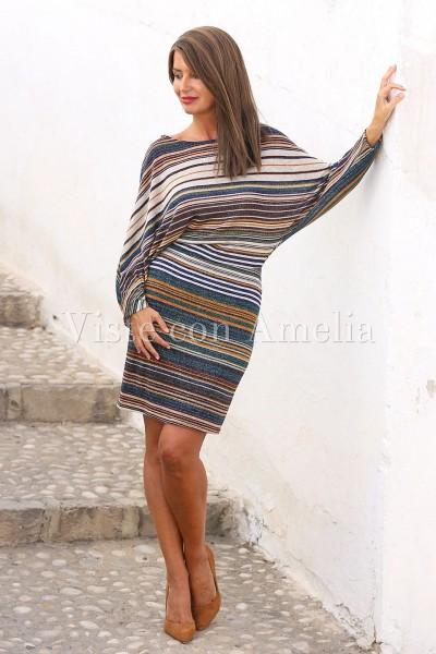 Vestido Recorcholis