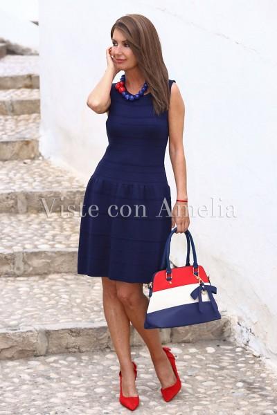 Vestido Almudena