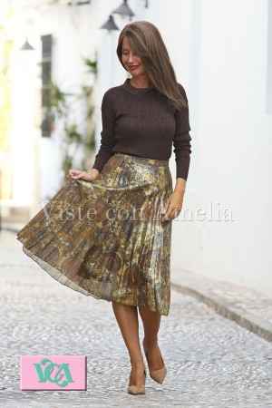 Falda Sara