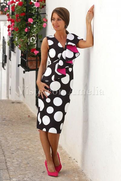 Vestido Bulería