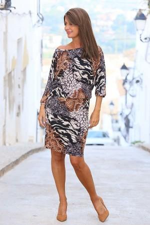 Vestido Linda Habana