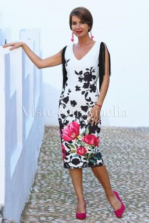 Vestido Piconera