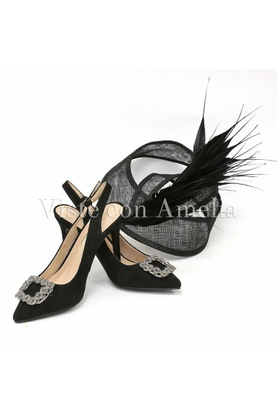 Zapato Miss Princess
