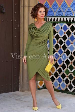 Vestido Morería