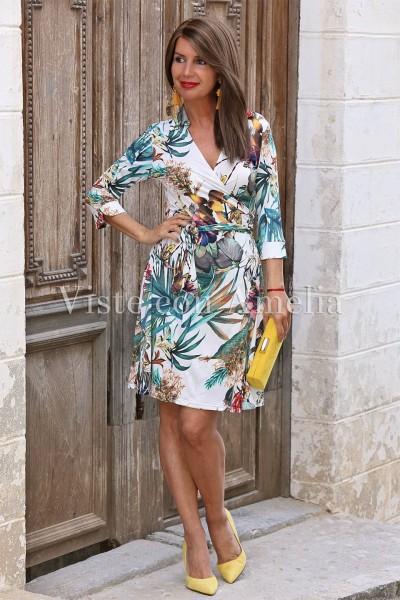 Vestido Acapulco