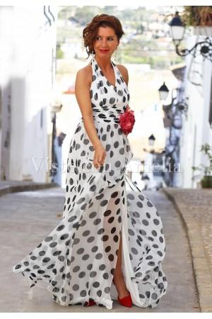 Vestido Rosalía