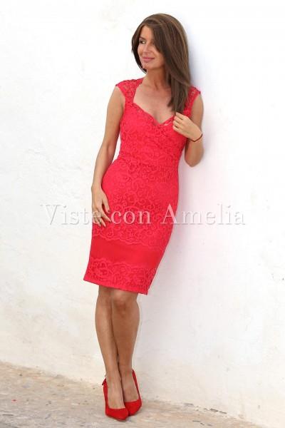 Vestido Ava