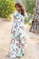 Vestido Acacia camisero