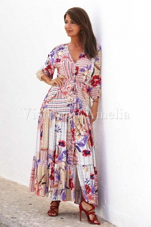 Vestido Eleonora