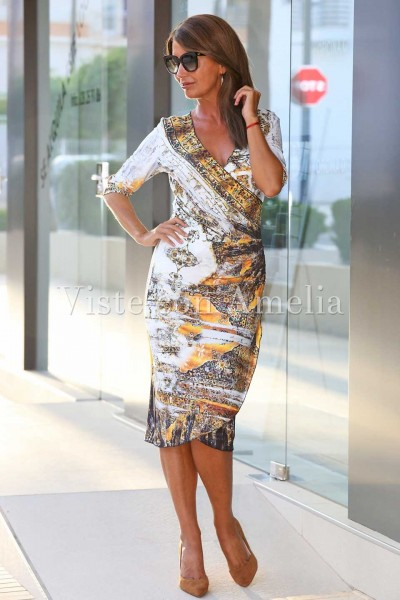 Vestido Adana