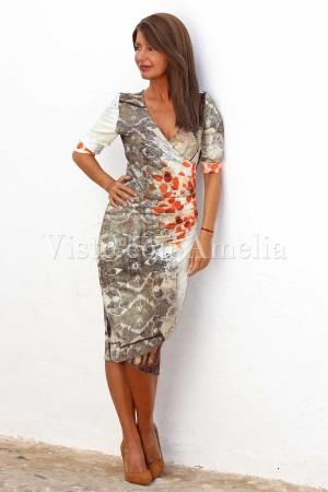 Vestido Tulay