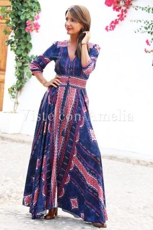 Vestido Nereida