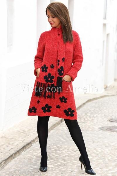 Vestido Mariona