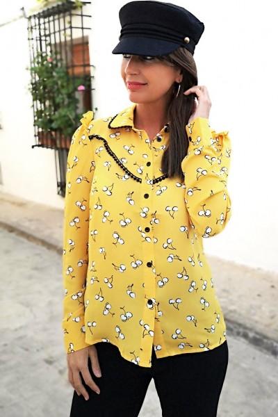 Camisa Marieta