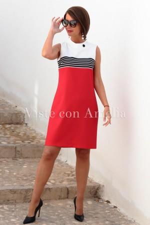 Vestido Katerina