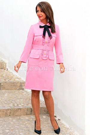 Vestido Polette