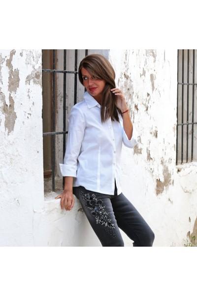 Camisa Blanca Demi