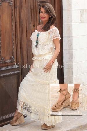 Falda Boheme
