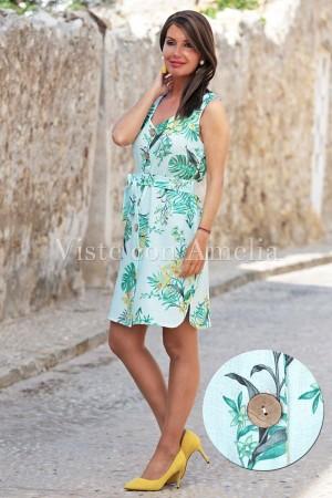 Vestido Florinda
