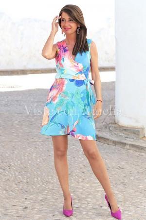 Vestido Elisenda