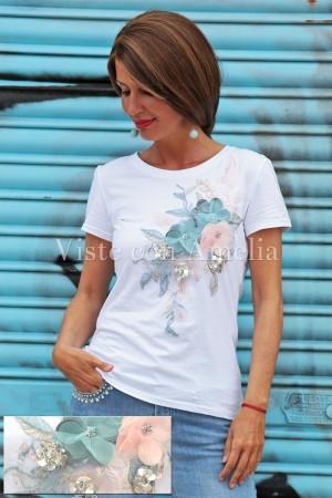 Camiseta Ninette