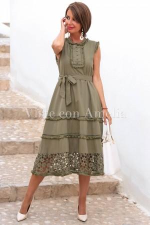 Vestido Lina