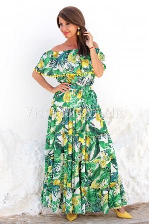 Falda Rica Limonada