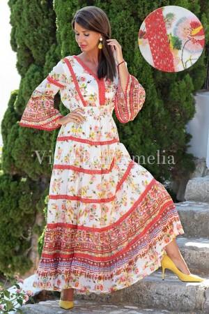 Vestido Zingara