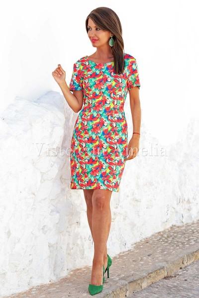 Vestido Primor