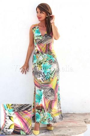 Vestido Santo Domingo