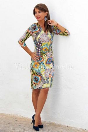 Vestido Agustina