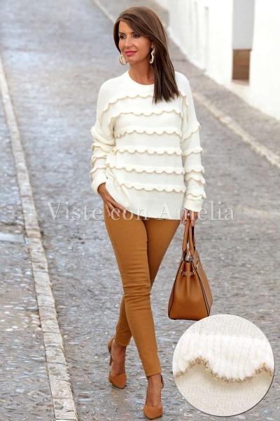Suéter Delicia