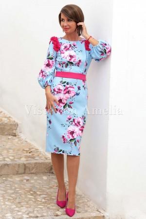 Vestido Irina
