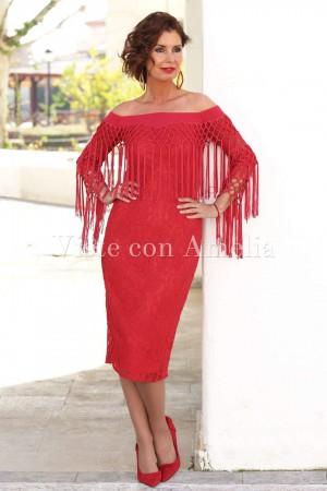Vestido Carmela
