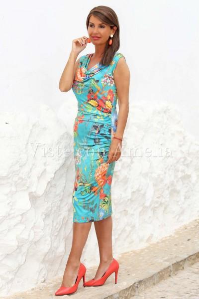 Vestido Marisol
