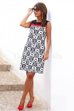 Vestido Bianca