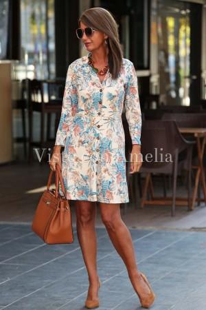 Vestido Marily