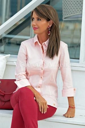 Camisa Especial Rosa