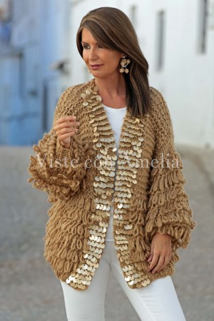 Chaqueta Super Chic