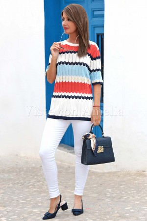 Suéter Menorca