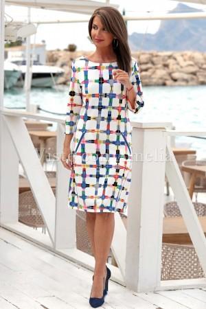 Vestido Conchita