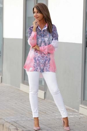 Camisa Turca Amina