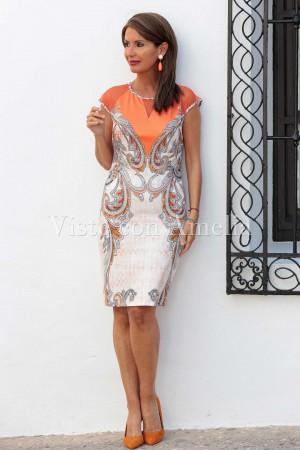 Vestido Halima