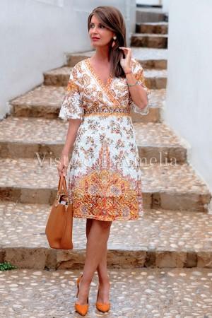 Vestido Sofía