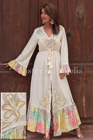 Vestido Chulada