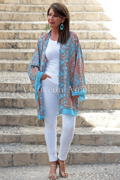 Kimono Calcuta