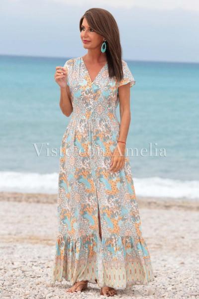 Vestido Bahía