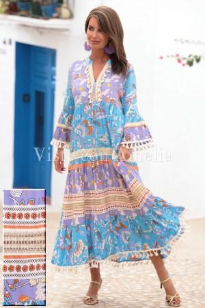 Vestido Ayamonte