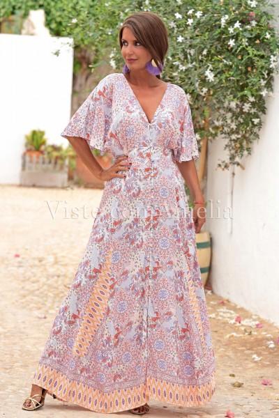 Vestido Monada de Verano