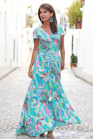 Vestido Alegría